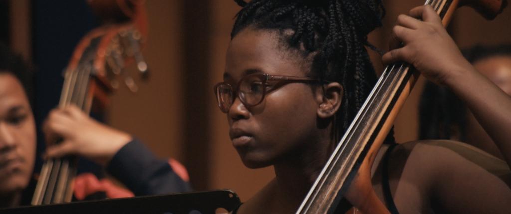 Nat Geo: An Unfinished Symphony