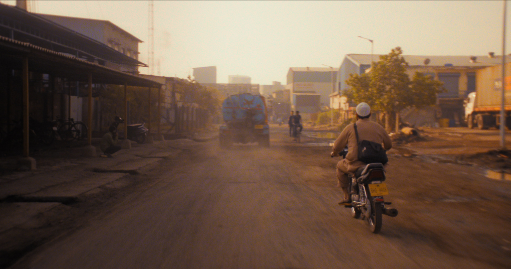 Into Dust (2nd Unit DoP)